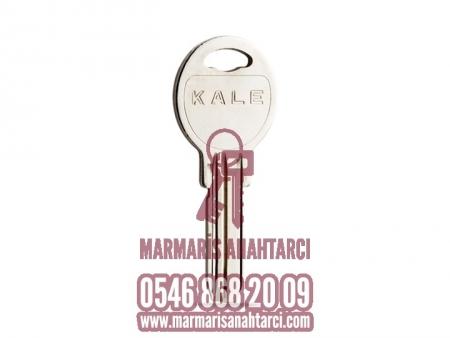 168 Silindir Anahtarı - Kilit Aksesuarları | Kale Kilit