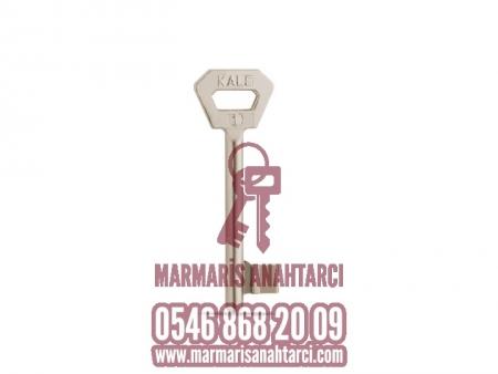 176 İç Kapı Kilit Anahtarı - Kilit Aksesuarları | Kale Kilit
